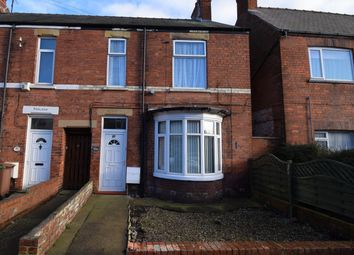 Thumbnail 2 bed flat for sale in St. Johns Avenue, Bridlington