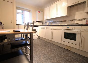 Thumbnail 1 bed flat to rent in Andrula Court, Lordship Lane, Wood Green