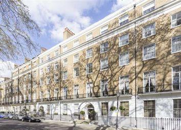 Thumbnail 1 bedroom flat for sale in Ellerton House, 10-12 Bryanston Square, Marylebone, London
