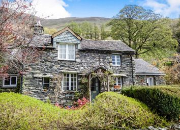 Thumbnail 3 bed cottage for sale in Rooking Cottage, Patterdale, Patterdale, Cumbria