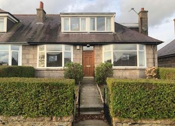 Thumbnail 4 bedroom semi-detached house to rent in Seafield Avenue, Aberdeen
