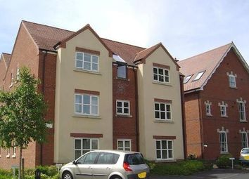 Thumbnail 1 bedroom flat to rent in Weland Court, Water Orton, Birmingham