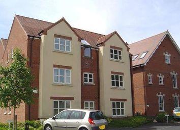 Photo of Weland Court, Water Orton, Birmingham, West Midlands B46