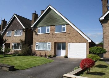 4 bed detached house for sale in Overdale Avenue, Glenfield, Leicester LE3