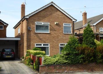 Thumbnail 4 bed detached house to rent in St. Andrews Road, Prenton
