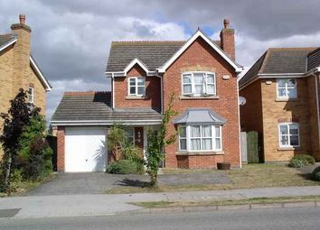 Thumbnail 3 bed detached house to rent in Pershore Way, Lincoln