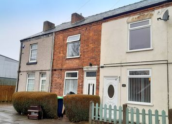 3 bed terraced house for sale in Carnarvon Road, Huthwaite, Sutton-In-Ashfield NG17