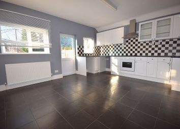 Thumbnail 2 bed detached bungalow to rent in West Grove, Allenton