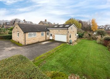 Thumbnail 3 bed detached bungalow for sale in Collier Close, Off Moorhead Lane, Moorhead, Shipley