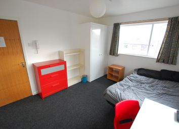 Thumbnail 6 bed flat to rent in Fawcett Street, Sheffield, South Yorkshire