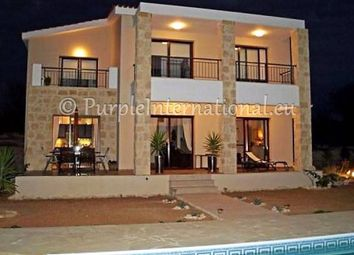 Thumbnail 3 bed villa for sale in Letymvou, Cyprus