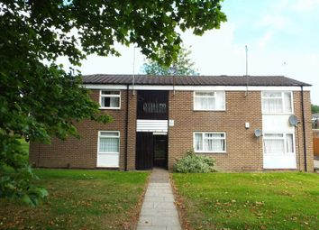 Thumbnail 1 bedroom flat to rent in Leasow Drive, Edgbaston, Birmingham