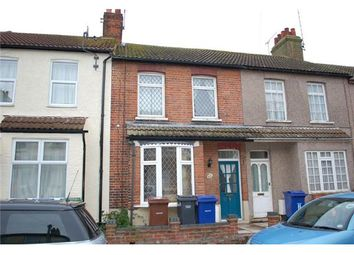Thumbnail 2 bed terraced house to rent in Digby Road, Corringham, Stanford-Le-Hope