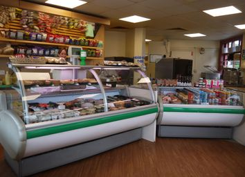 Thumbnail Retail premises for sale in Butchers WF1, West Yorkshire