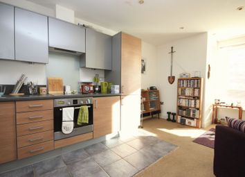 Thumbnail 1 bedroom flat for sale in Paper Mill Yard, Norwich