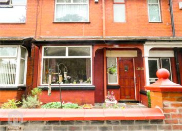 Thumbnail 3 bed terraced house for sale in Alexander Road, Bolton