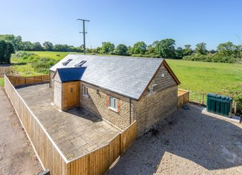 Thumbnail 2 bed barn conversion to rent in Sherston, Malmesbury