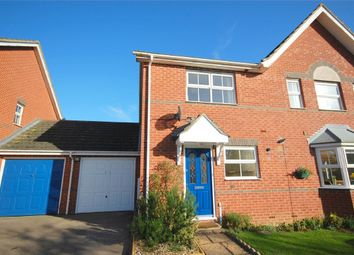 Thumbnail 2 bedroom semi-detached house to rent in Tibbs Way, Bugbrooke, Northampton
