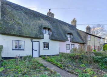 Thumbnail 2 bedroom cottage for sale in Bourn, Cambridge