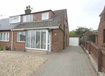 Thumbnail 2 bed semi-detached bungalow for sale in Coultshead Ave, Billinge