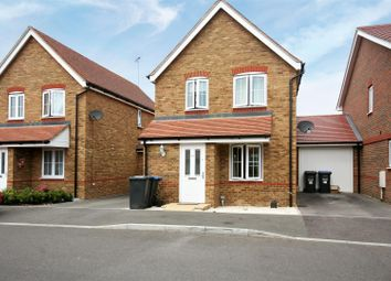 Thumbnail 3 bed detached house to rent in Chestnut Drive, Hassocks