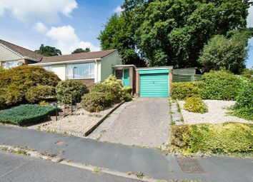 Thumbnail 2 bed semi-detached bungalow for sale in Upcottmead Road, Tiverton