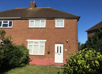 Thumbnail 3 bed semi-detached house for sale in Fleet Avenue, Sheerness