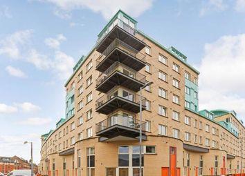Thumbnail 1 bed flat for sale in Queen Elizabeth Gardens, New Gorbals, Glasgow, Lanarkshire