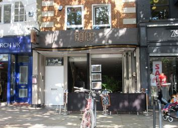 Thumbnail Restaurant/cafe to let in Upper Street, Islington