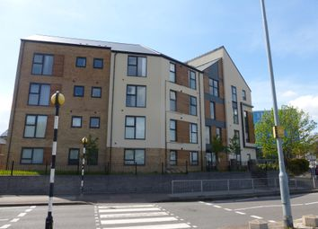 Thumbnail 2 bed flat for sale in Alma Way, Birmingham