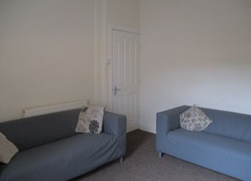 Thumbnail 4 bed shared accommodation to rent in Lowther Street, York