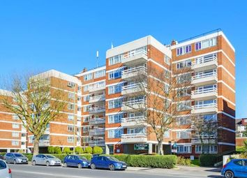 Thumbnail 2 bed flat for sale in Mayflower Lodge, Finchley, London