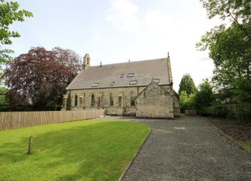 Thumbnail 4 bed property for sale in Church House 2, Forgebraehead, Canonbie, Dumfries And Galloway