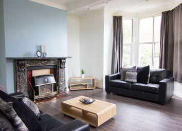 Thumbnail 6 bed property to rent in Kirkstall Lane, Headingley, Leeds