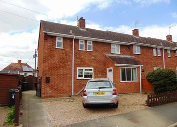 Thumbnail 3 bed terraced house to rent in Green Leys, Badsey