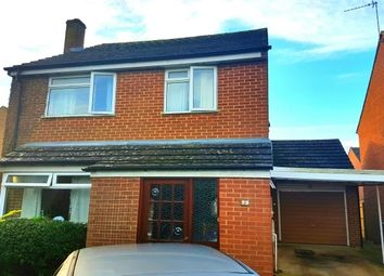 Thumbnail 3 bed property to rent in The Moorlands, Kidlington