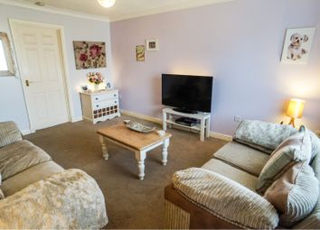 Thumbnail 3 bed detached house for sale in Meadow Croft, Penrith