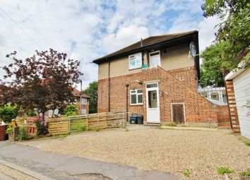 Thumbnail 2 bed flat for sale in Oak Wood Close, Woodford Green