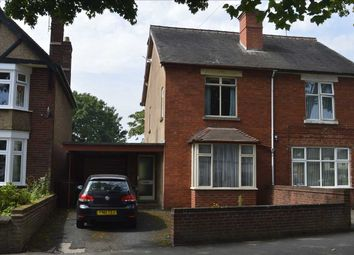 Thumbnail 3 bed semi-detached house for sale in Vicarage Road, Wednesfield, Wednesfield