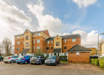Thumbnail 2 bed flat for sale in Cherry Blossom Close, Palmers Green