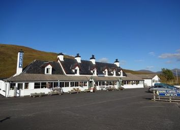 Thumbnail Hotel/guest house for sale in Ullapool, Highland
