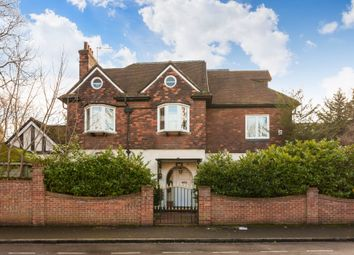 Thumbnail 6 bedroom detached house for sale in Liskeard Gardens, London