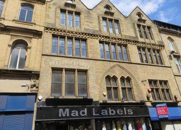 1 bed flat to rent in Crown Street, Halifax HX1