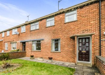 Thumbnail 3 bed terraced house for sale in West Street, Woodford, Kettering