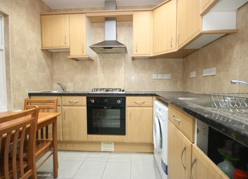 Thumbnail 4 bed flat to rent in Dunsmure Road, Stoke Newington