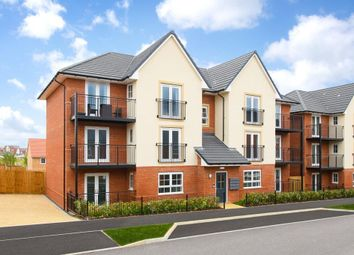 """Falkirk"" at Carters Lane, Kiln Farm, Milton Keynes MK11. 2 bed flat for sale"