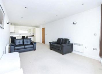 Thumbnail 1 bed flat to rent in Coral Apartments, 17 Western Gateway, London