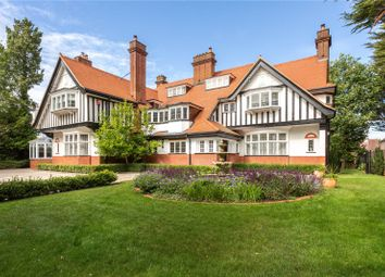 Dyke Road Avenue, Brighton, East Sussex BN1. 7 bed detached house for sale