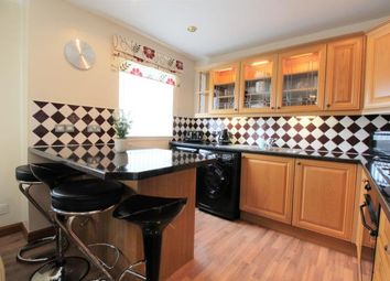 Thumbnail 2 bed flat to rent in Kingsgate, Stonehaven