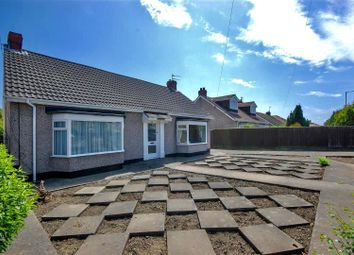 Thumbnail 2 bed bungalow to rent in Durham Road, East Herrington, Sunderland